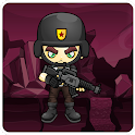 S.N.P ( Spray N' Pray ) Battlegrounds icon