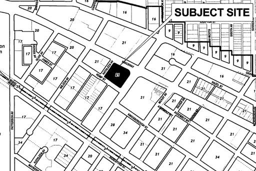 Burnaby Rezoning Update