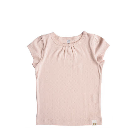 By Heritage Jenny Top Peach Pink