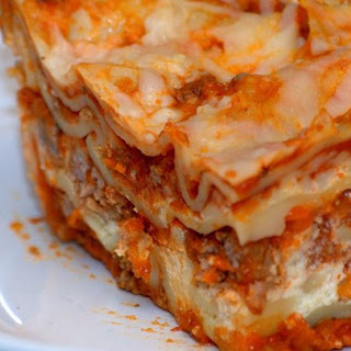 Cottage Cheese Veggie Lasagna Recipes