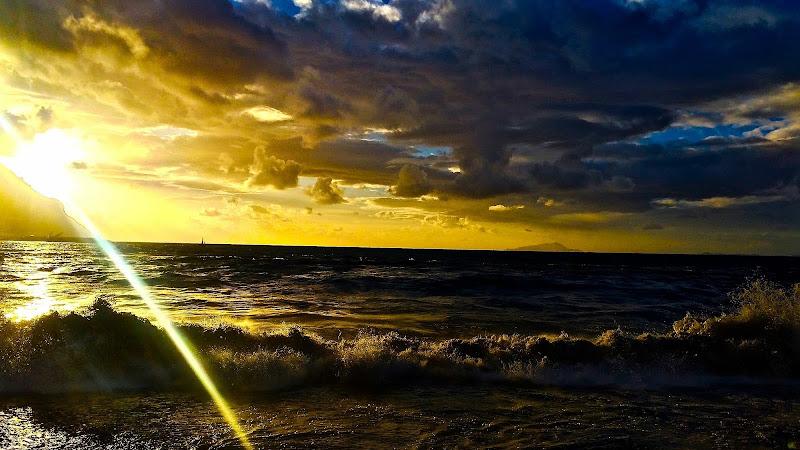 Terra, acqua e mare! di Alberto Di Somma