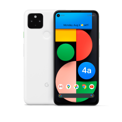 Learn more about Pixel 4a with 5G
