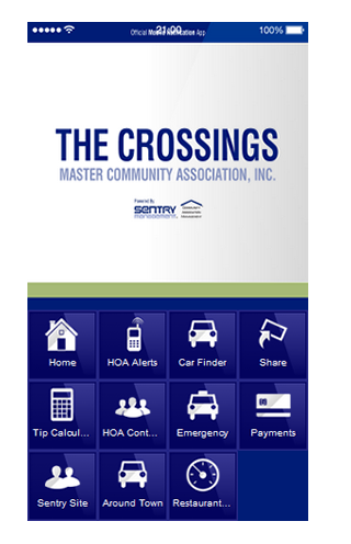The Crossings MCA