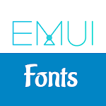 Fonts Manager for Huawei/Honor 2.5