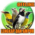 Suara Pikat Semua Jenis Burung Ampuh icon