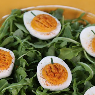 Dairy Free Deviled Eggs Recipes