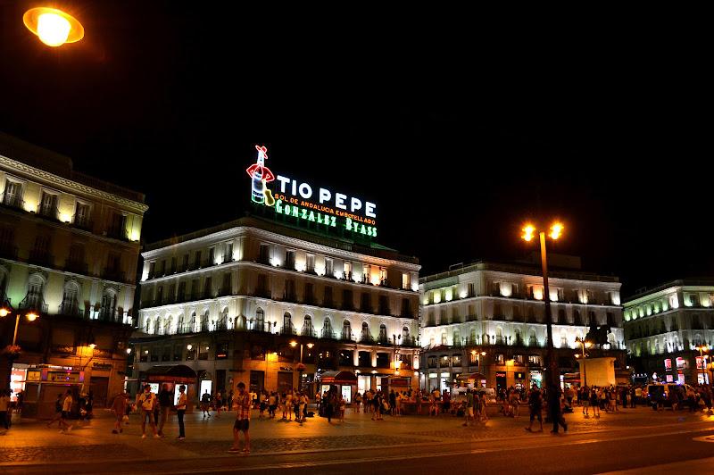 Puerta del Sol di rzpkt