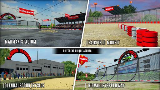 Demolition Derby Car Crash: Real Stunt Racer 2020  screenshots 11