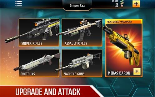Kill Shot Bravo- screenshot thumbnail