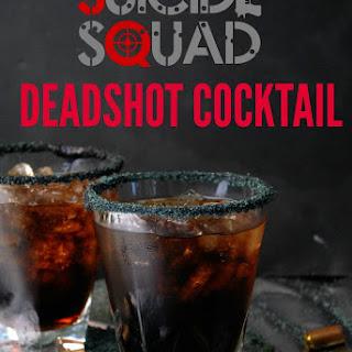 Deadshot Cocktail