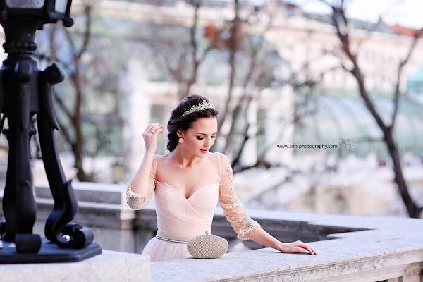 Свадебный фотограф Наталия Мельцер (Sohatiy). Фотография от 31.01.2018
