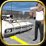 Gang Car Parking Icon