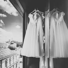 Wedding photographer Ralitsa Krushkova (rkrushkova). Photo of 27.08.2018