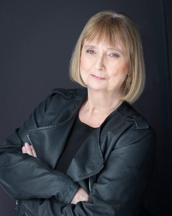 Mary Jane Black
