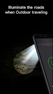 Flashlight Pro for PC-Windows 7,8,10 and Mac apk screenshot 4