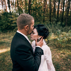Wedding photographer Tanya Plotilova (plotik). Photo of 04.10.2015