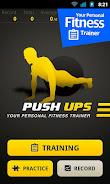 دانلود Push Ups Workout اندروید
