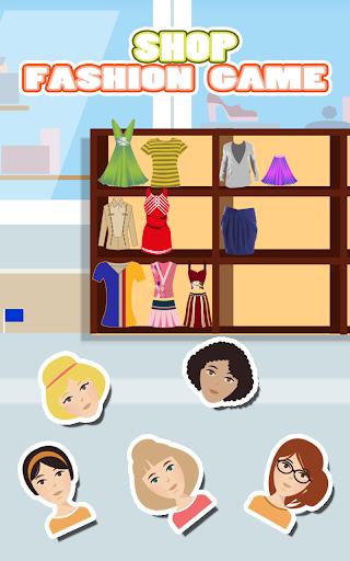 無料休闲Appのゲームファッションストア|記事Game