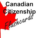 Canadian Citizen Flashcards icon