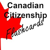 Canadian Citizen Flashcards
