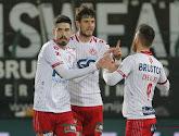 Teddy Chevalier wil Kortrijk verlaten voor Valenciennes