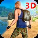 Thrive Island Survival Sim 3D icon
