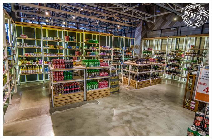 MLD Fresh 生鮮超市飲料酒類