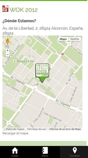 玩生活App WOK 2012免費 APP試玩