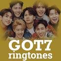 GOT7 Ringtones icon