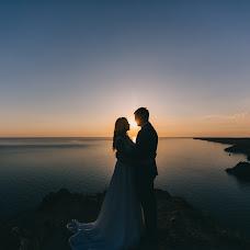 Hochzeitsfotograf Vitaliy Belov (beloff). Foto vom 04.08.2018