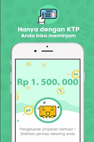 Dana Cepat Pinjaman Online Cepat Terpercaya Apk Download