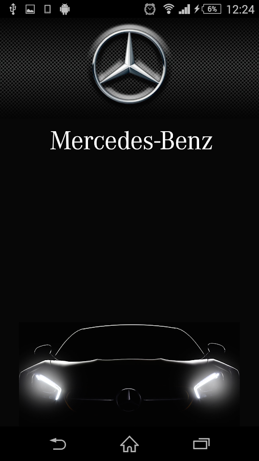 Mercedes benz tgf android apps on google play for Mercedes benz apps