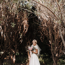 Wedding photographer Irina Volkova (VolkovaIrena). Photo of 31.07.2018