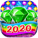 Bling Crush - Jewel & Gems Match 3 Puzzle Games icon