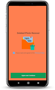 App Deleted Photo Recovery APK for Windows Phone