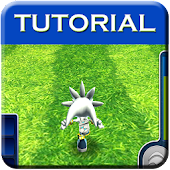 Free Sonic Dash Tutorial