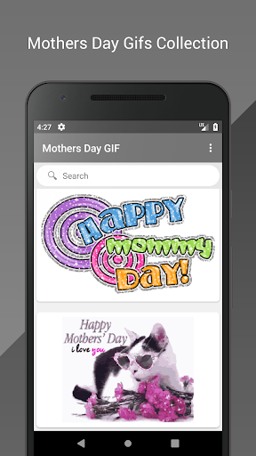 Download Mothers Day Gif Collection & Search Engine For PC 1
