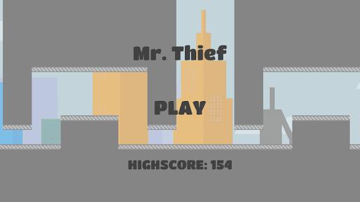 Mr. Thief