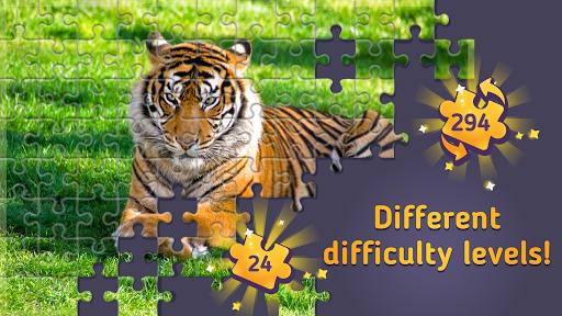 Relax Jigsaw Puzzles 1.5.16 screenshots 1