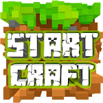 Start Craft Pro : Survival and Creative Icon