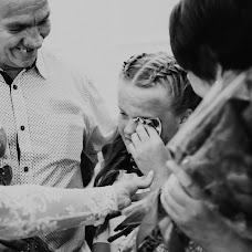 Wedding photographer Andrey Panfilov (alcaida). Photo of 31.05.2018