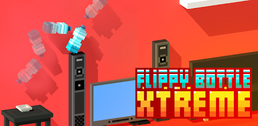 Flippy Bottle Extreme! for PC