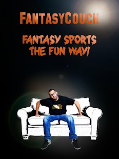 Fantasy Couch- screenshot thumbnail