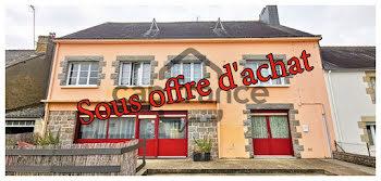 maison à Saint-Malo-des-Trois-Fontaines (56)