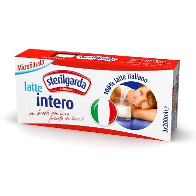 sterilgarda latte 3und