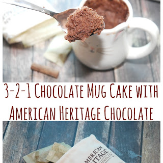 Decadent Chocolate Mug Cake