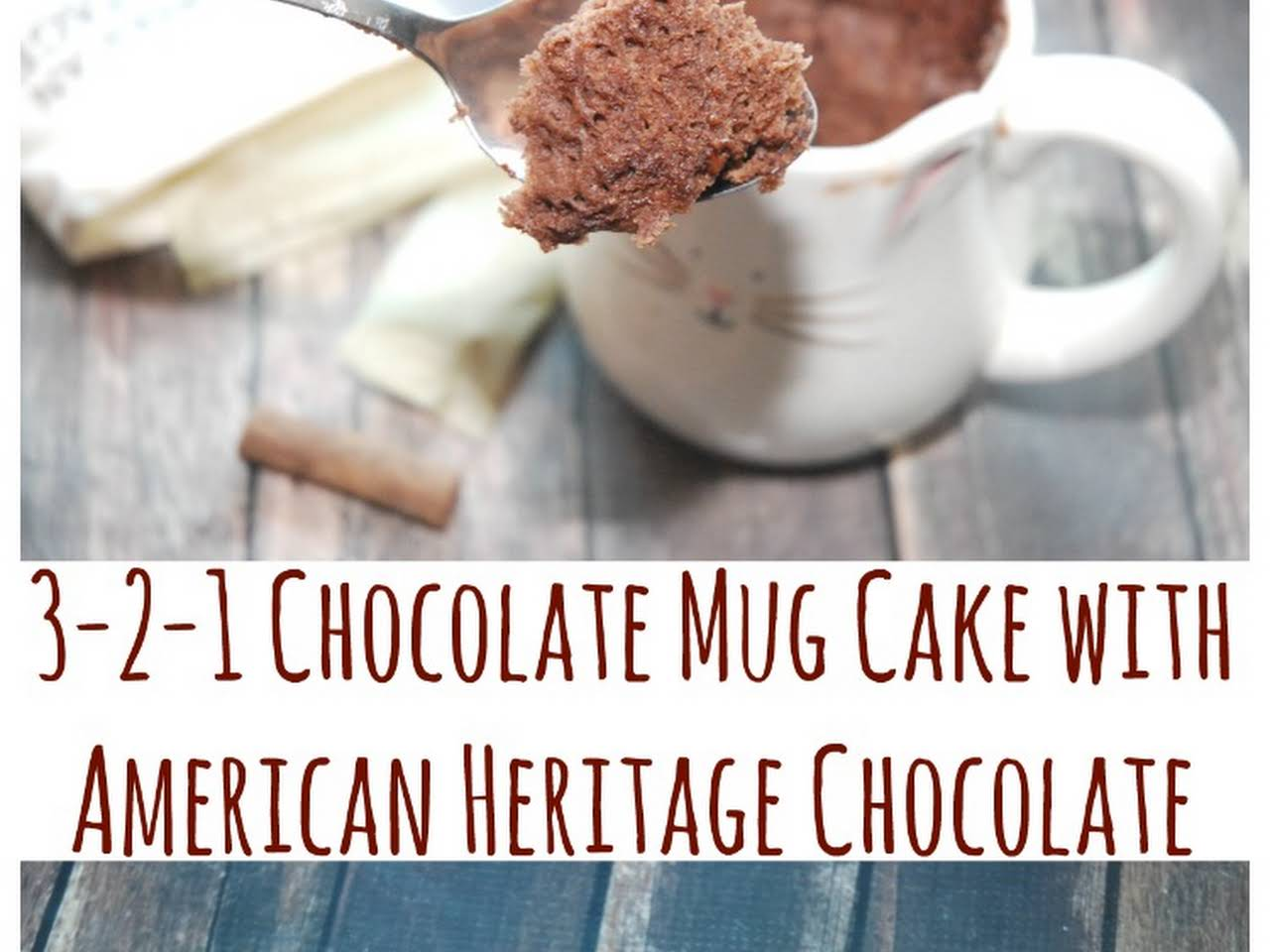 10 Best Chocolate Mug Cake No Cocoa Recipes Yummly