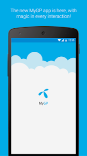 MyGP - grameenphone- screenshot thumbnail
