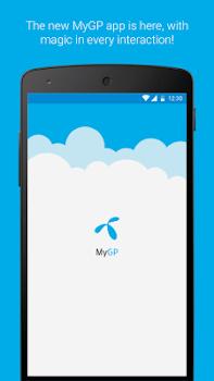 MyGP - grameenphone
