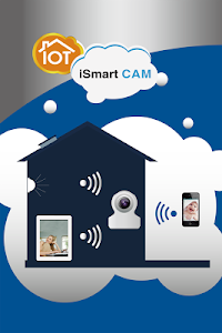 iSmart-CAM screenshot 0